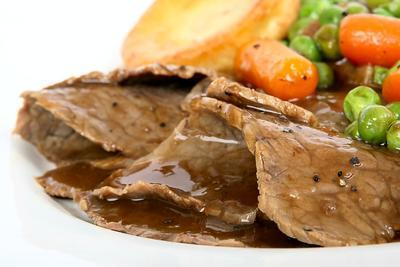Roast Beef Download Jigsaw Puzzle