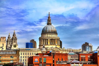 Cathedral, London Download Jigsaw Puzzle