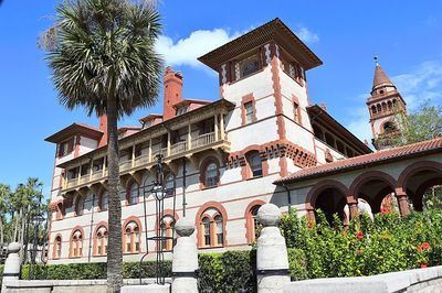 Flagler College Download Jigsaw Puzzle