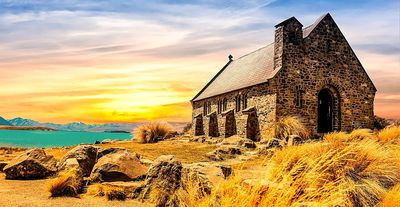 Church Download Jigsaw Puzzle