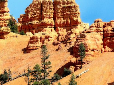 Bryce Canyon Download Jigsaw Puzzle