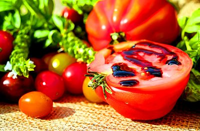 Tomatoes Download Jigsaw Puzzle