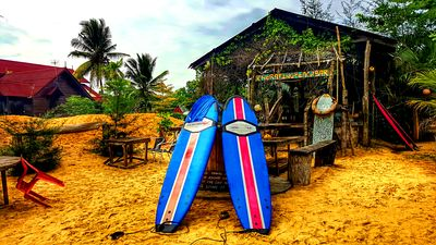 Surfer Bar Download Jigsaw Puzzle