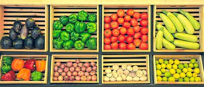 Vegetables Download Jigsaw Puzzle