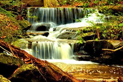 Waterfall Download Jigsaw Puzzle