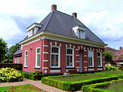 House, Netherlands Download Jigsaw Puzzle